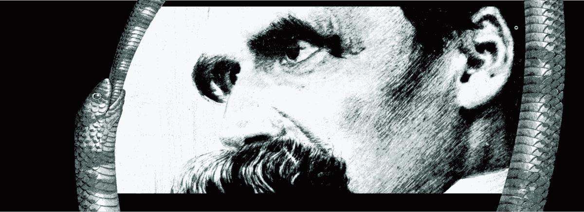 Nietzsche: Jainkoa hil da